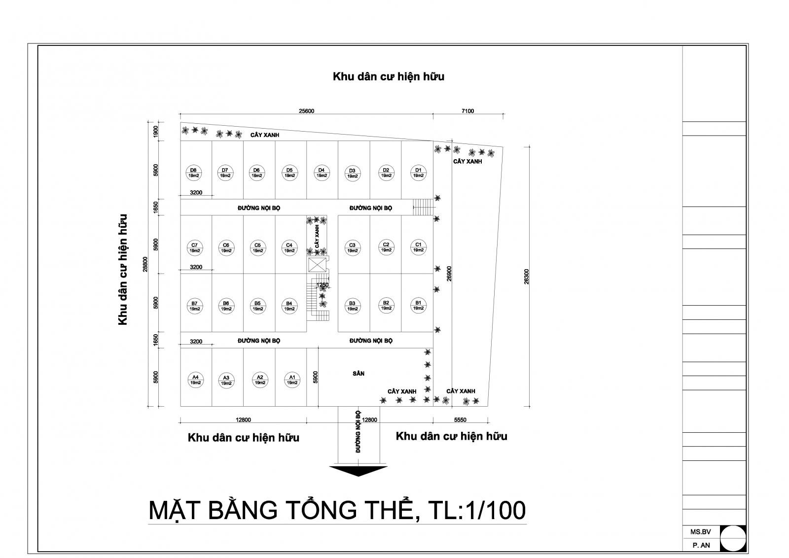 mat bang tong the chung cu my hanh