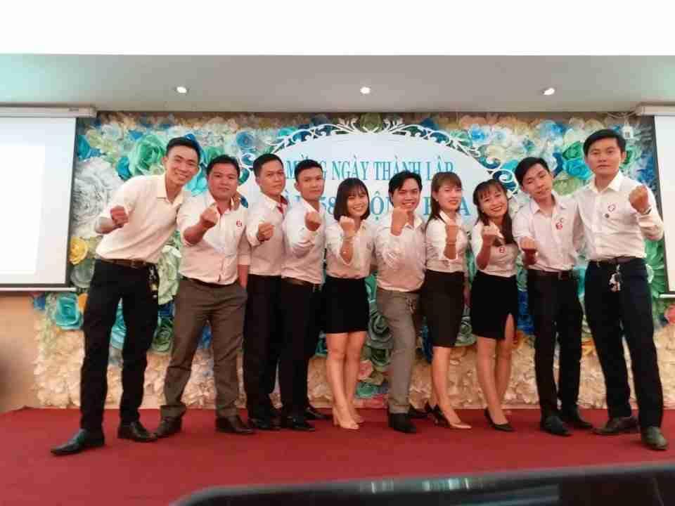 hong phat group