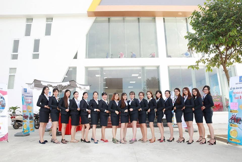 cong ty hong phat group