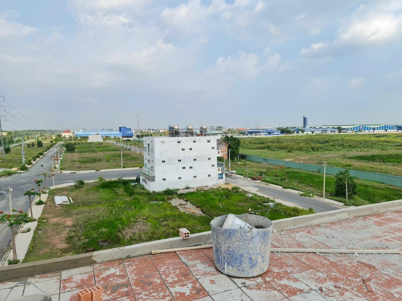 vista land dự án đất nền nhà phố
