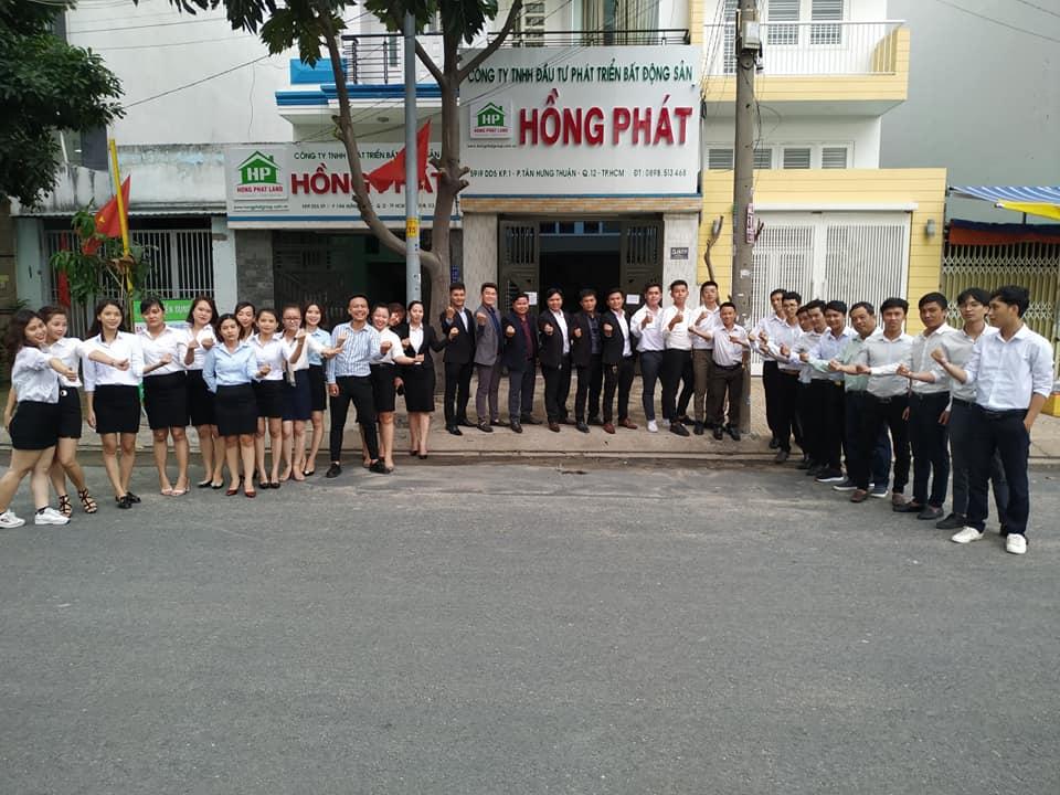 cong ty bat dong san hong phat