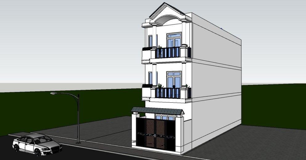 dự án đất nền nhà phố vista land